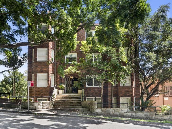 1/164 Bellevue Road, Bellevue Hill 2023, NSW Apartment Photo