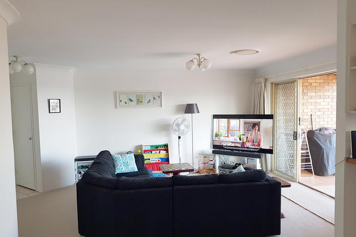 14/110 Musgrave Road, Red Hill 4059, QLD Unit Photo