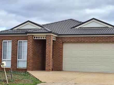 3 Connolly Street, Melton West 3337, VIC House Photo
