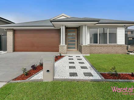 16 Witts Avenue, Marsden Park 2765, NSW House Photo