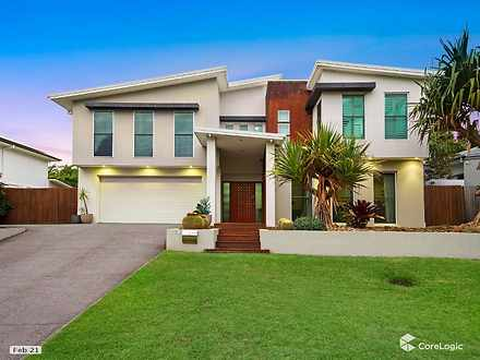 6 Greenview Drive, Upper Coomera 4209, QLD House Photo