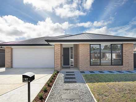 12 Cromie Street, Miners Rest 3352, VIC House Photo