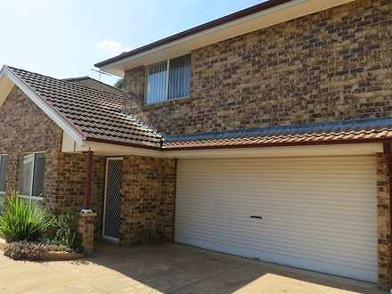1/135 Adelaide Street, Oxley Park 2760, NSW Townhouse Photo