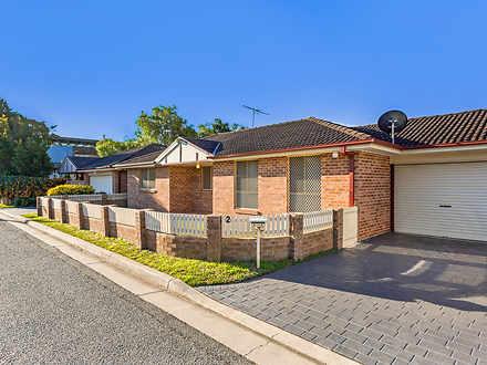 2/19 Broe Avenue, East Hills 2213, NSW Villa Photo
