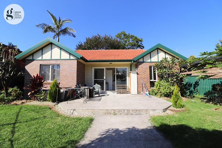 52A Rutledge Street, Eastwood 2122, NSW Flat Photo