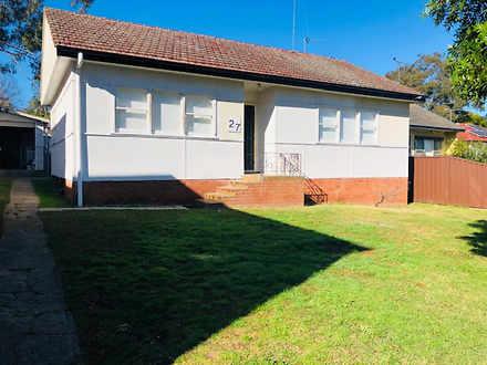 27 High Street, Campbelltown 2560, NSW House Photo