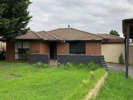 12 Woods Close, Meadow Heights 3048, VIC House Photo