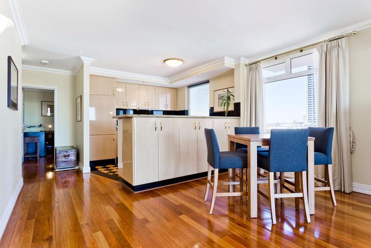 91/48 Mount Street, West Perth 6005, WA Apartment Photo