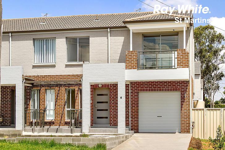 6/80-84 Kildare Road, Blacktown 2148, NSW Townhouse Photo