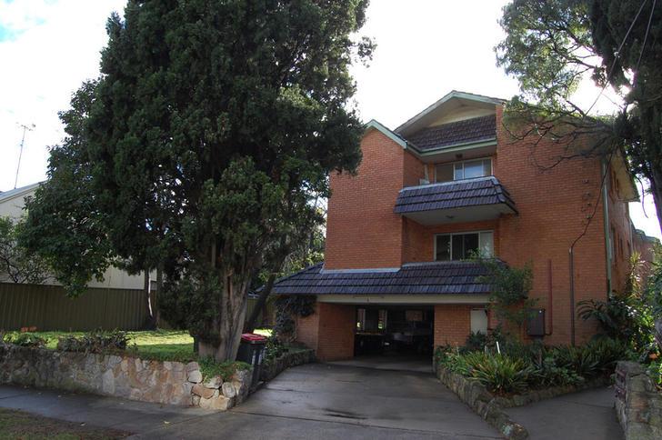 4/15 Arthur Street, Marrickville 2204, NSW Unit Photo