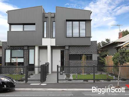 627B Barkly Street, West Footscray 3012, VIC Townhouse Photo