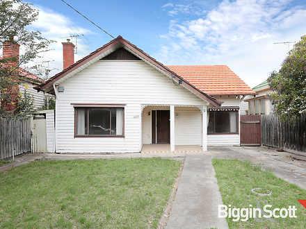 623 Barkly Street, West Footscray 3012, VIC House Photo