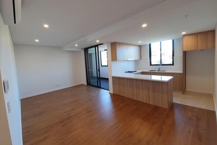 A302/433 Princes Highway, Rockdale 2216, NSW Apartment Photo
