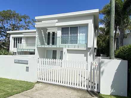 UNIT 2/27 Hill Street, Sunshine Beach 4567, QLD Unit Photo