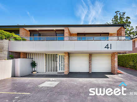 1A/41 Showground Road, Castle Hill 2154, NSW Studio Photo