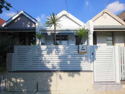 20 Annesley Street, Leichhardt 2040, NSW House Photo