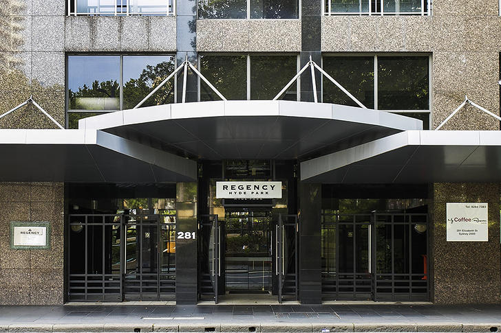 281 Elizabeth Street, Sydney 2000, NSW Apartment Photo