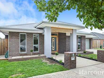 6 Ludbrook Court, Brown Hill 3350, VIC House Photo