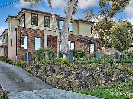 1/2 Woodside Avenue, Ringwood 3134, VIC Townhouse Photo