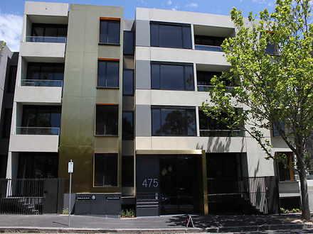 205/475 Cardigan Street, Carlton 3053, VIC Apartment Photo