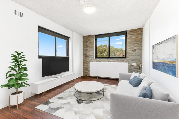 15/3 Hornsey Street, Rozelle 2039, NSW Apartment Photo