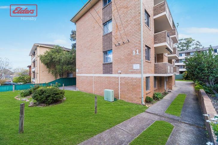2/11 Riverview Street, West Ryde 2114, NSW Unit Photo