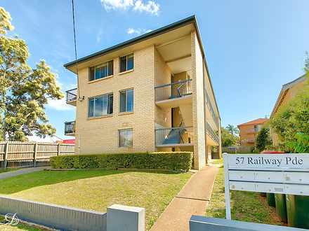 4/57 Railway Parade, Clayfield 4011, QLD Unit Photo