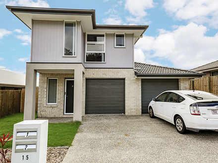 1/15 Junction Drive, Redbank Plains 4301, QLD House Photo