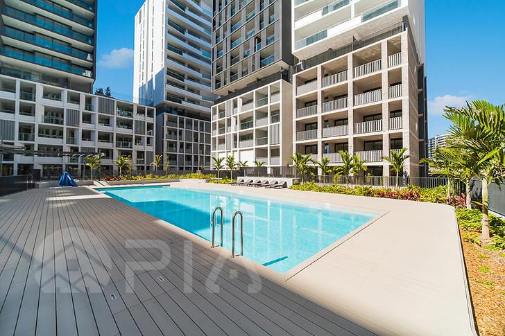 G08/7 Paddock Street, Lidcombe 2141, NSW Apartment Photo