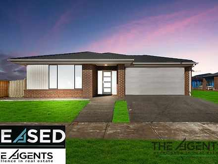 13 Bingham Circuit, Thornhill Park 3335, VIC House Photo