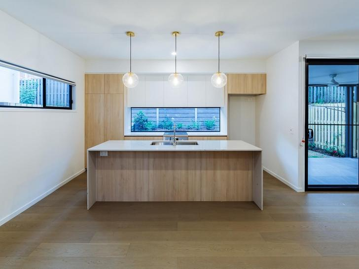 3188 Meadowlands Road, Carina 4152, QLD Townhouse Photo