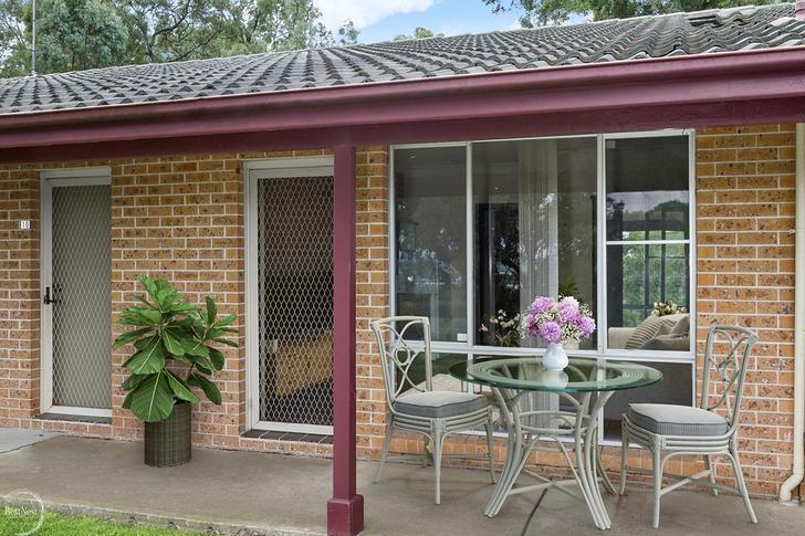 Wilberforce 2756, NSW Flat Photo