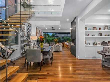 93 Villiers Street, New Farm 4005, QLD House Photo