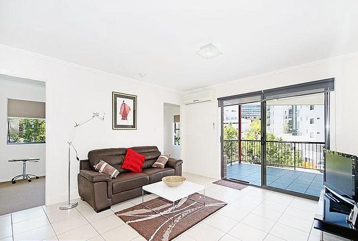 8/42 School Street, Kelvin Grove 4059, QLD Unit Photo