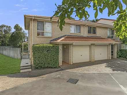 14320 Manly Road, Manly West 4179, QLD Townhouse Photo