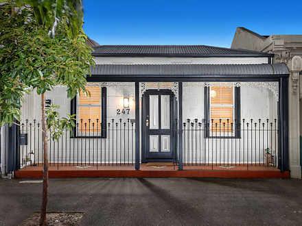 247 Princes Street, Port Melbourne 3207, VIC House Photo