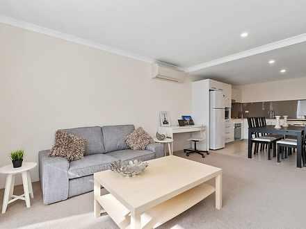 406/122 Brown, East Perth 6004, WA Apartment Photo