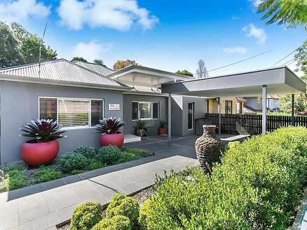 19 Sunnyside Crescent, Castlecrag 2068, NSW House Photo