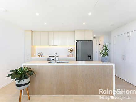 B605/3 Blake Street, Kogarah 2217, NSW Apartment Photo