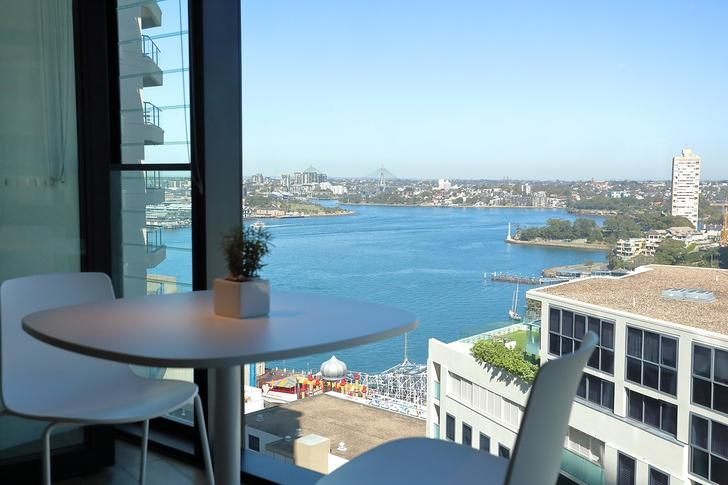 1305/80 Alfred Street, Milsons Point 2061, NSW Apartment Photo
