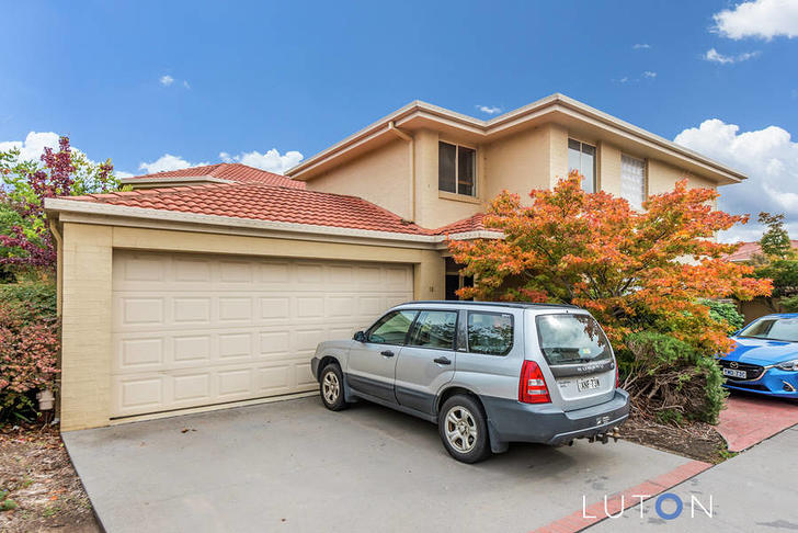 15/95 Lampard Circuit, Bruce 2617, ACT Townhouse Photo