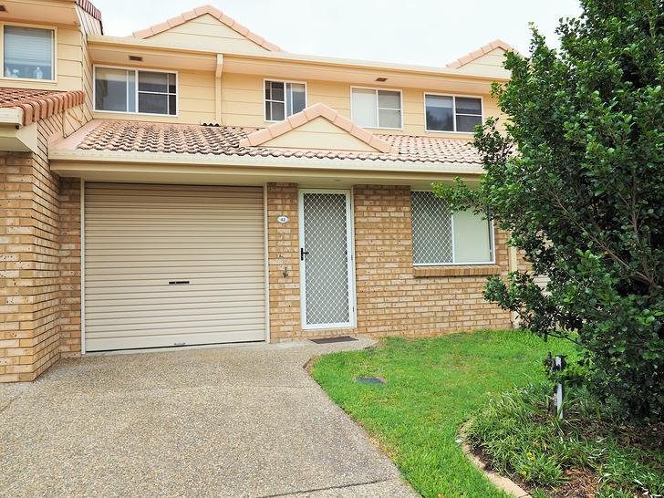 42/135 Bage Street, Nundah 4012, QLD Townhouse Photo