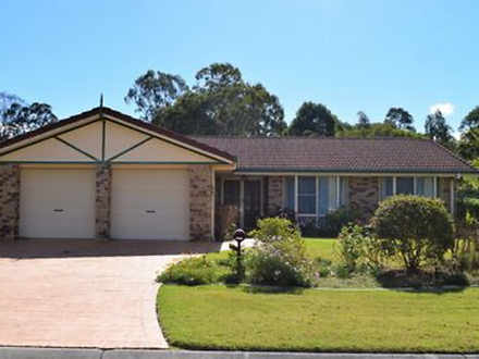 17 Coolabah Crescent, Bridgeman Downs 4035, QLD House Photo