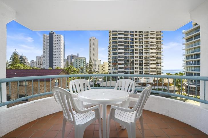 25/26 Old Burleigh Road, Surfers Paradise 4217, QLD Apartment Photo