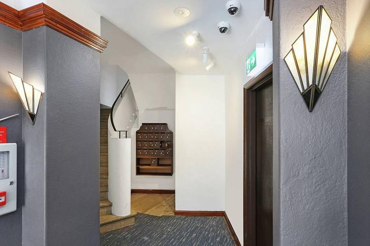 7/67 Roslyn Street, Rushcutters Bay 2011, NSW Studio Photo