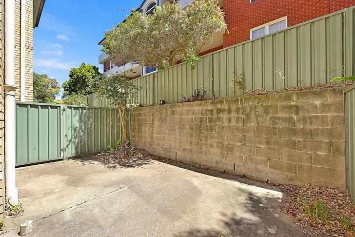 4/94-98 Bland Street, Ashfield 2131, NSW Townhouse Photo