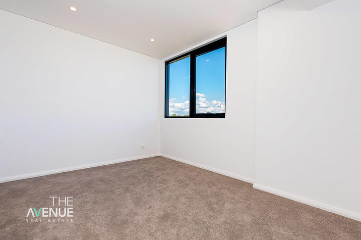 709/44 Cudgegong Road, Rouse Hill 2155, NSW Unit Photo
