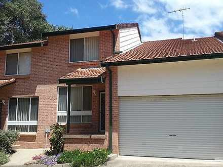 9/67 Baker Street, Carlingford 2118, NSW Townhouse Photo