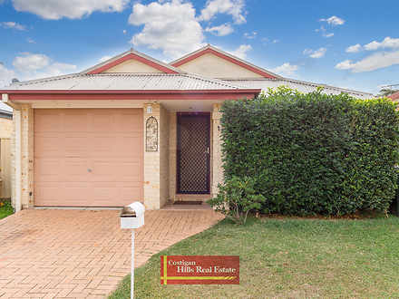 113 Manorhouse Boulevard, Quakers Hill 2763, NSW House Photo