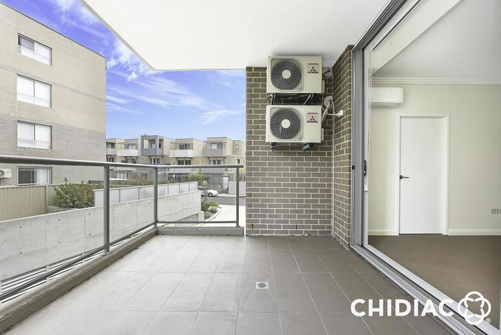 K111/81-86 Courallie Avenue, Homebush West 2140, NSW Apartment Photo
